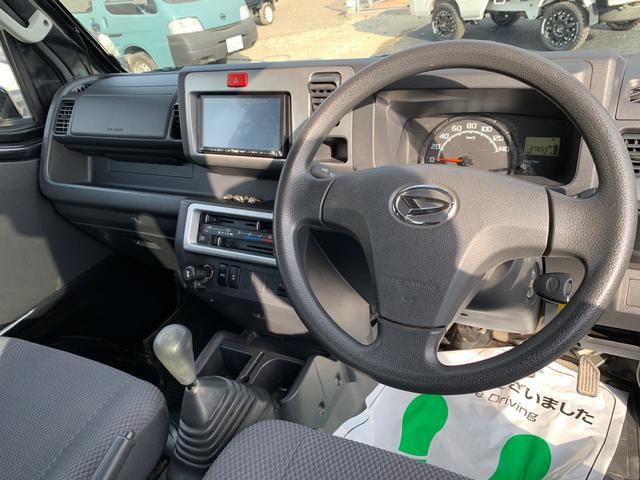 4WD 5MT フルセグナビ★