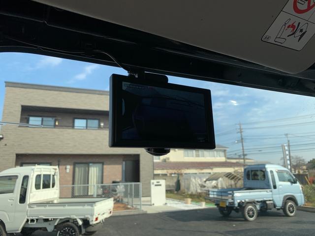 大画面ドライブレコーダー☆