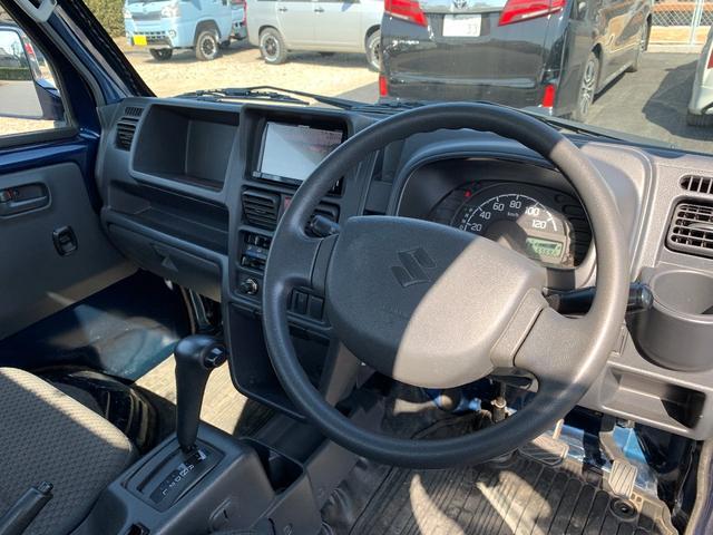 オートマ 2WD