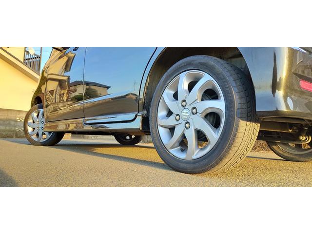 リミテッドII 車検R5年1月 両面パワースライドドア ECO ナビ DTV 禁煙車 助手席エア バッグ サイドエアバッグ スマートキー シートヒーター フルフラットシート 盗難防止装置 ABS キーレスエントリー(36枚目)