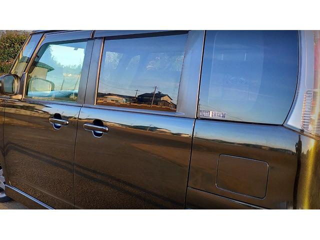 リミテッドII 車検R5年1月 両面パワースライドドア ECO ナビ DTV 禁煙車 助手席エア バッグ サイドエアバッグ スマートキー シートヒーター フルフラットシート 盗難防止装置 ABS キーレスエントリー(38枚目)