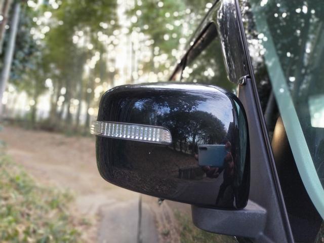 リミテッドII 車検R5年1月 両面パワースライドドア ECO ナビ DTV 禁煙車 助手席エア バッグ サイドエアバッグ スマートキー シートヒーター フルフラットシート 盗難防止装置 ABS キーレスエントリー(42枚目)