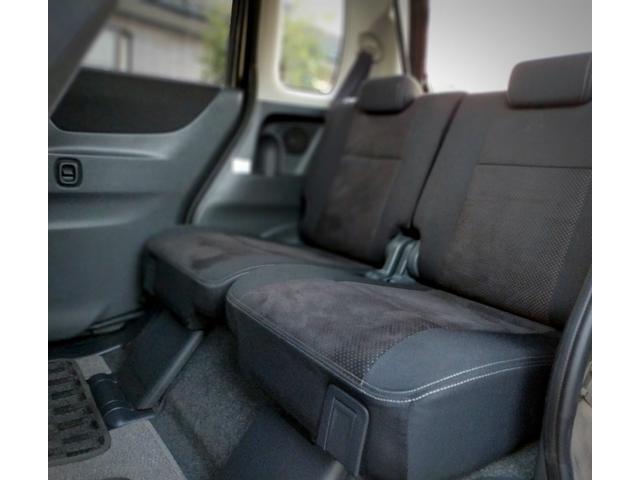 リミテッドII 車検R5年1月 両面パワースライドドア ECO ナビ DTV 禁煙車 助手席エア バッグ サイドエアバッグ スマートキー シートヒーター フルフラットシート 盗難防止装置 ABS キーレスエントリー(49枚目)