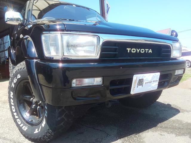 「トヨタ」「ハイラックスサーフ」「SUV・クロカン」「埼玉県」の中古車24
