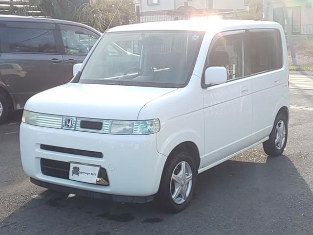 「ホンダ」「ザッツ」「コンパクトカー」「埼玉県」の中古車4