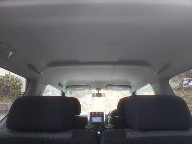 XC 新品MTタイヤ リフトUP ナビ TVフルセグ スキッドガード 社外バンパー マフラー 牽引フック ナックルオーバーホール セルモーター交換済み LEDテール バックランプ ナンバー移設(15枚目)