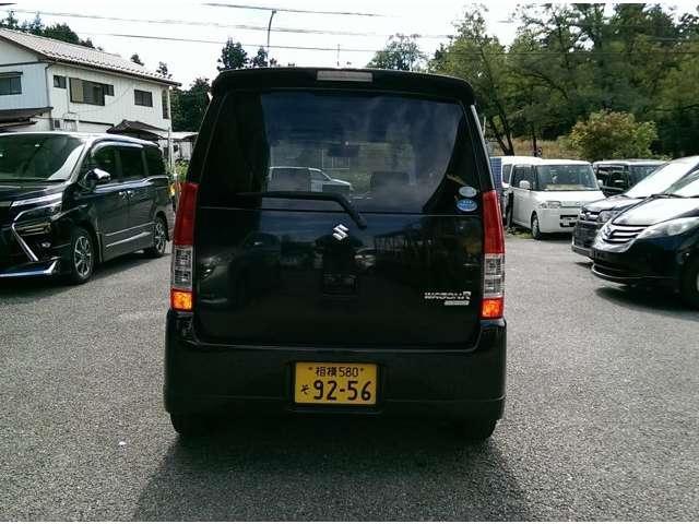 「スズキ」「ワゴンR」「コンパクトカー」「栃木県」の中古車6