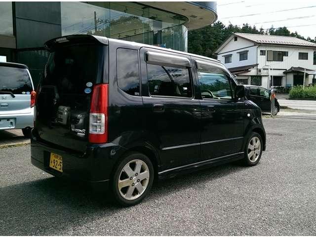 「スズキ」「ワゴンR」「コンパクトカー」「栃木県」の中古車7