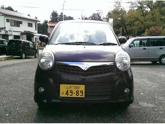 「スズキ」「MRワゴン」「コンパクトカー」「栃木県」の中古車2