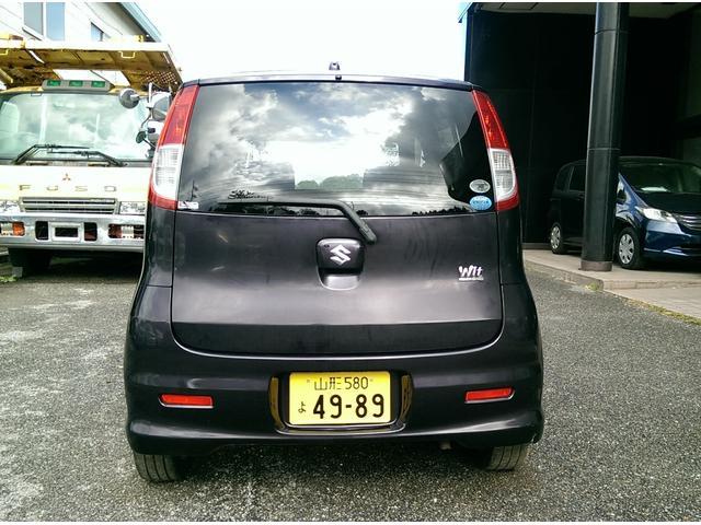 「スズキ」「MRワゴン」「コンパクトカー」「栃木県」の中古車6