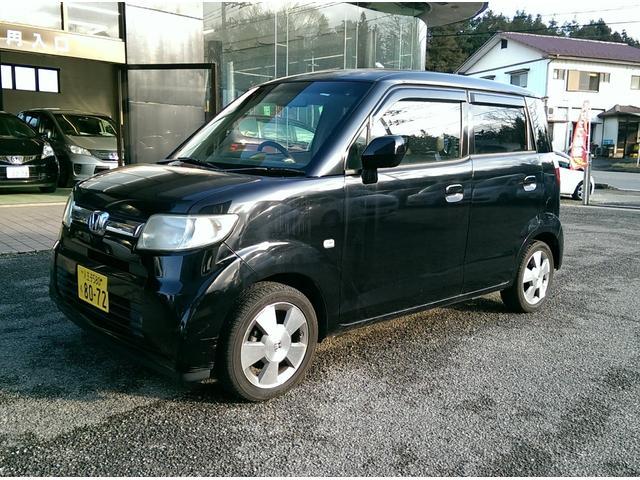 「ホンダ」「ゼスト」「コンパクトカー」「栃木県」の中古車3