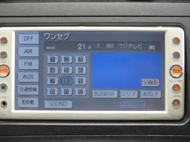 S LEDエディション ナビTV Bカメ ETC キーフリー(8枚目)