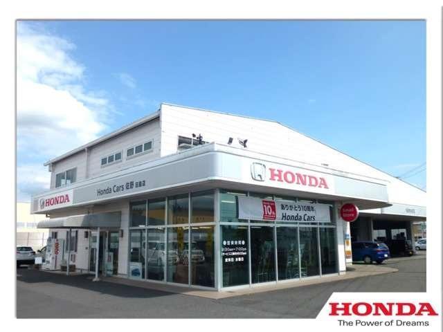 ■ハイブリッド車の点検、整備も行っております。タイヤ交換、オイル交換からお気軽にお立ち寄りください★