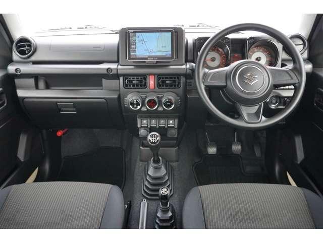 XL 5MT 4WD ETC サイドエアバック フォグ イモビライザー Sヒーター パートタイム4WD キーレス ETC ABS インテリキー エアコン ターボ車 横滑防止装置 パワステ(7枚目)