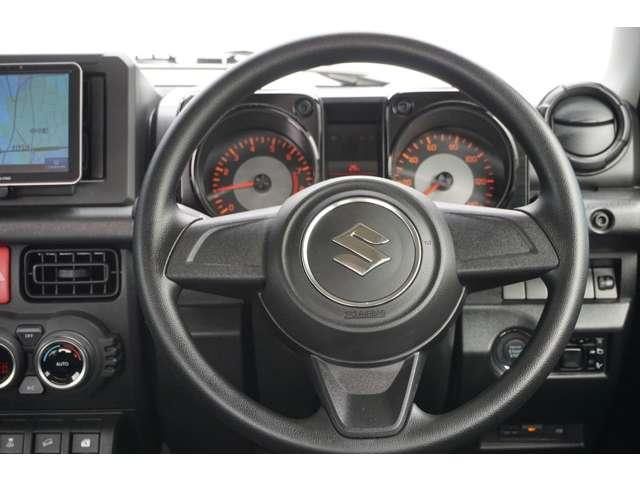 XL 5MT 4WD ETC サイドエアバック フォグ イモビライザー Sヒーター パートタイム4WD キーレス ETC ABS インテリキー エアコン ターボ車 横滑防止装置 パワステ(8枚目)