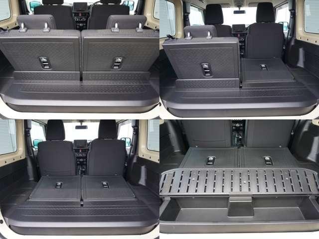 XL 5MT 4WD ETC サイドエアバック フォグ イモビライザー Sヒーター パートタイム4WD キーレス ETC ABS インテリキー エアコン ターボ車 横滑防止装置 パワステ(17枚目)