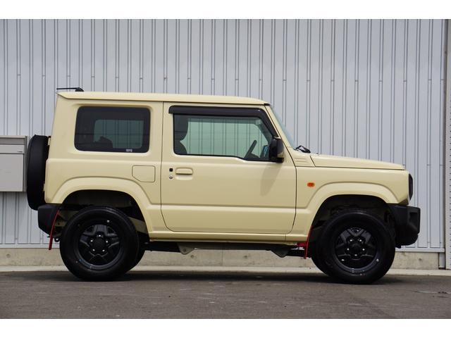 XL 5MT 4WD ETC サイドエアバック フォグ イモビライザー Sヒーター パートタイム4WD キーレス ETC ABS インテリキー エアコン ターボ車 横滑防止装置 パワステ(24枚目)