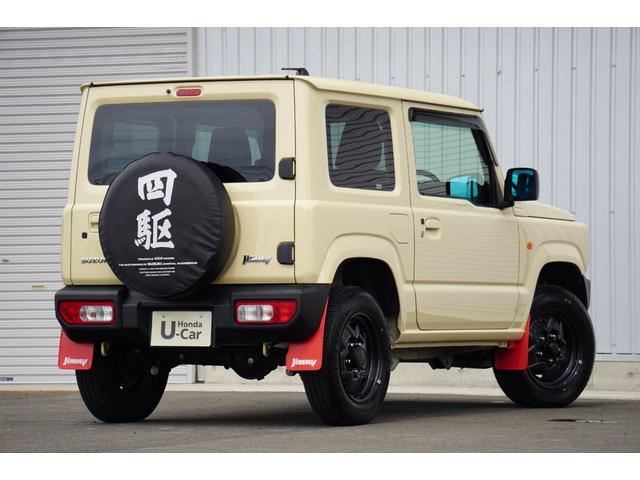XL 5MT 4WD ETC サイドエアバック フォグ イモビライザー Sヒーター パートタイム4WD キーレス ETC ABS インテリキー エアコン ターボ車 横滑防止装置 パワステ(25枚目)