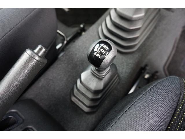 XL 5MT 4WD ETC サイドエアバック フォグ イモビライザー Sヒーター パートタイム4WD キーレス ETC ABS インテリキー エアコン ターボ車 横滑防止装置 パワステ(48枚目)