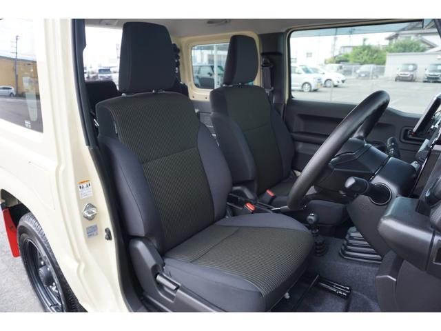 XL 5MT 4WD ETC サイドエアバック フォグ イモビライザー Sヒーター パートタイム4WD キーレス ETC ABS インテリキー エアコン ターボ車 横滑防止装置 パワステ(53枚目)