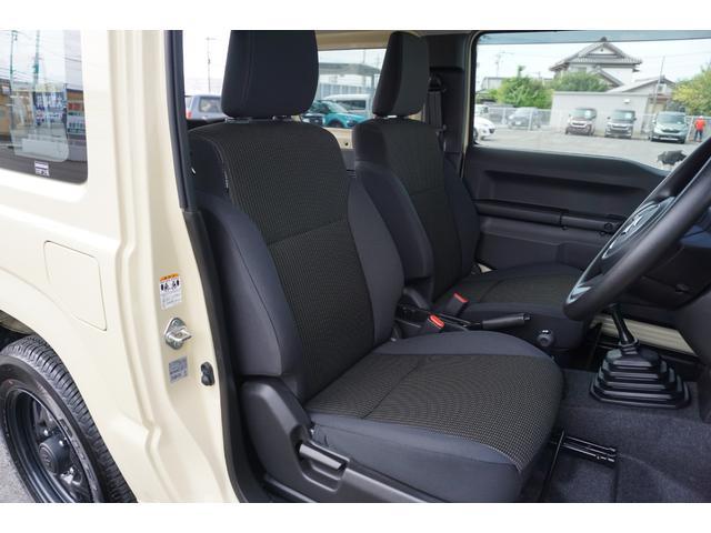 XL 5MT 4WD ETC サイドエアバック フォグ イモビライザー Sヒーター パートタイム4WD キーレス ETC ABS インテリキー エアコン ターボ車 横滑防止装置 パワステ(54枚目)
