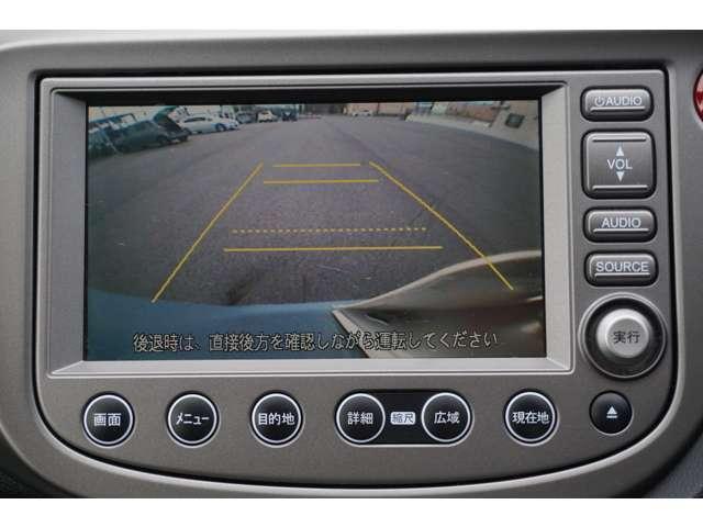 L 純正HDDナビ バックカメラ ETC 電格ミラー エアコン ABS キーレスエントリー HDDナビ ETC ワンセグ ナビTV Wエアバッグ パワステ Bモニタ CD再生 DVD再生可 PW(10枚目)