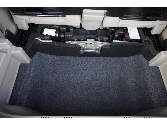 G 純正メモリーナビ VSA スマートキー 横滑り防止機能 エアバック AW キーフリ ベンチシート ABS メモリーナビ オートエアコン CD パワーウインドウ パワステ Wエアバック エコモード(48枚目)