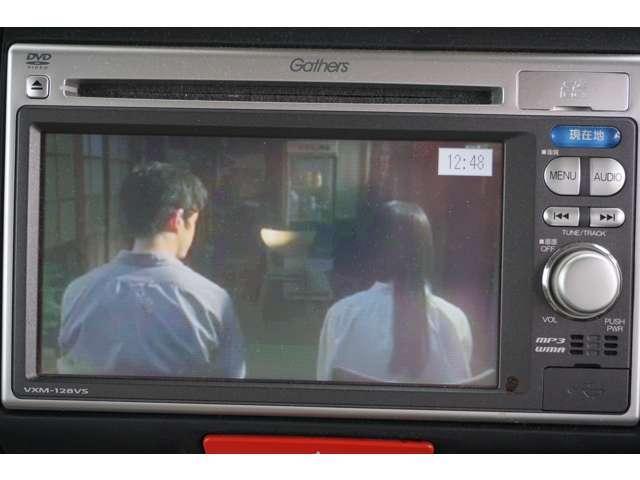G 純正メモリーナビ バックカメラ VSA 1セグ TVナビ セキュリティ パワーウインドウ 1セグ CD付 DVD再生 リアカメラ 左右スライドドア キーフリー ABS メモリーナビ パワステ エアコン(9枚目)