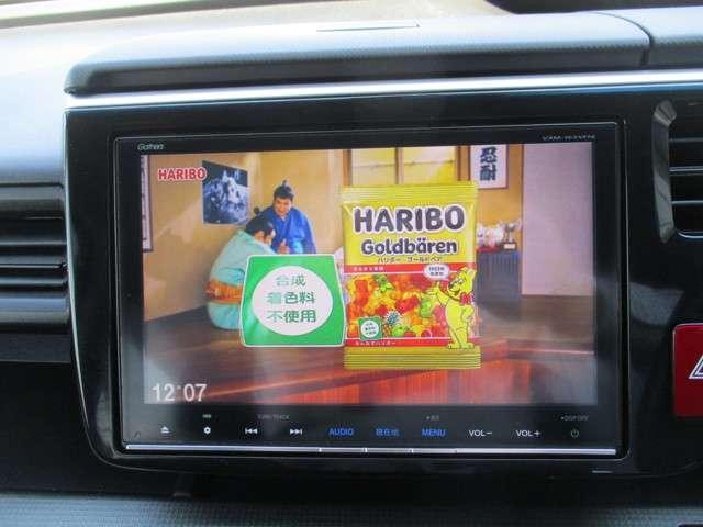 スパーダ ホンダセンシング 24ヶ月走行無制限保証 認定中古車 両側電動スライドドア ナビ フルセグTV DVD再生 アルミ スマートキー LED バックカメラ オートクルーズコントロール(3枚目)