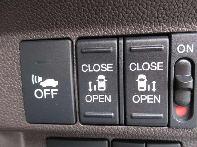 ハイブリッド・Gホンダセンシング 24ヶ月走行無制限保証 認定中古車 ワンオーナー 両側スライドドア アイドリングストップ ナビ フルセグTV DVD再生 キーレス LEDヘッドランプ スマートキー オートクルーズコントロール(16枚目)