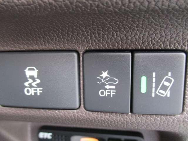 ハイブリッド・Gホンダセンシング 24ヶ月走行無制限保証 認定中古車 ワンオーナー 両側スライドドア アイドリングストップ ナビ フルセグTV DVD再生 キーレス LEDヘッドランプ スマートキー オートクルーズコントロール(17枚目)