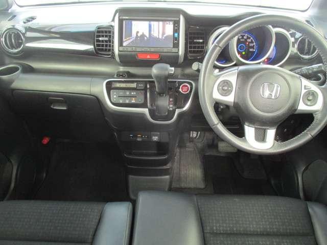 G・ターボLパッケージ 24ヶ月走行無制限保証 認定中古車 両側電動スライドドア ナビ フルセグナビ キーレス バックカメラ ETC スマートキー オートクルーズコントロール(8枚目)