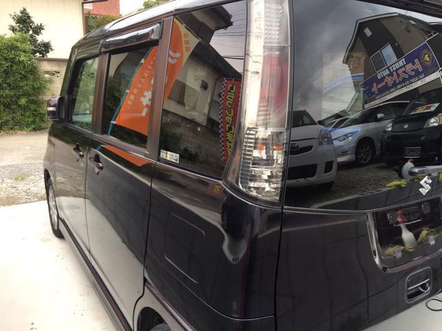 「スズキ」「パレット」「コンパクトカー」「茨城県」の中古車33