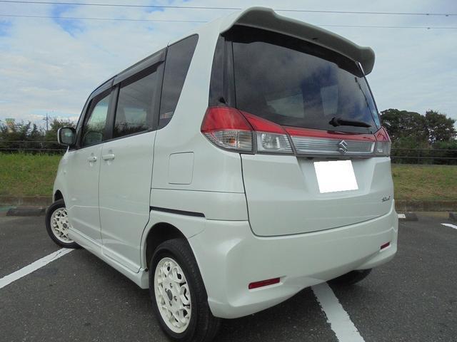 「スズキ」「ソリオ」「ミニバン・ワンボックス」「埼玉県」の中古車9