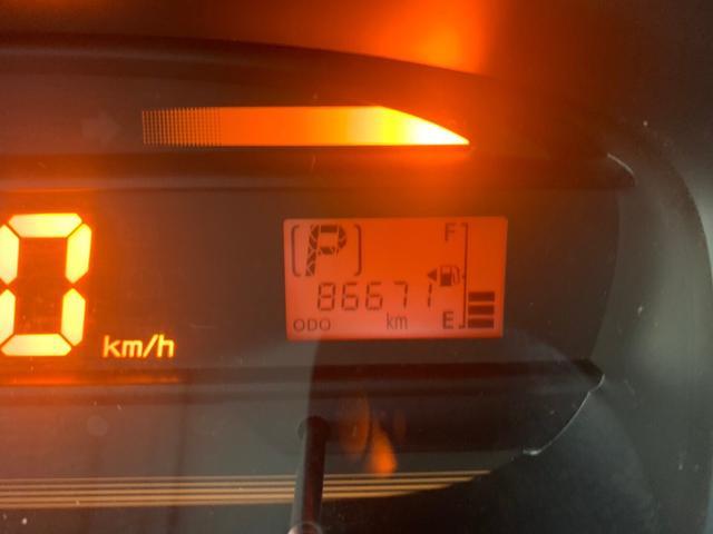 Lf メモリアルエディション 4WD インパネCVT キーレス アルミ(14枚目)