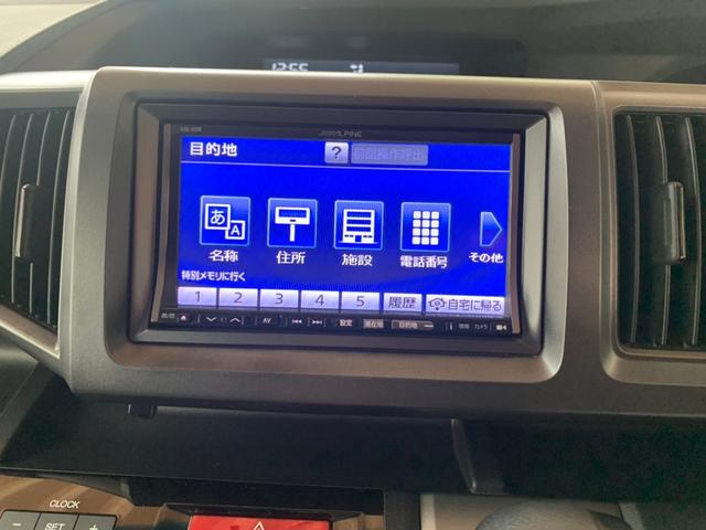 Z 両側電動スライドドア スマートキー フリップダウンモニター ナビ TV DVD再生 バックカメラ ETC(6枚目)