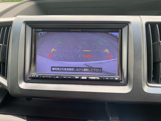 Z 両側電動スライドドア スマートキー フリップダウンモニター ナビ TV DVD再生 バックカメラ ETC(7枚目)