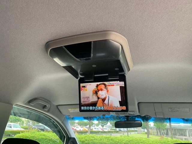 Z 両側電動スライドドア スマートキー フリップダウンモニター ナビ TV DVD再生 バックカメラ ETC(25枚目)