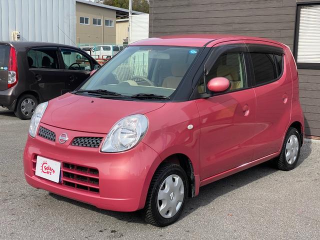 「日産」「モコ」「コンパクトカー」「栃木県」の中古車4