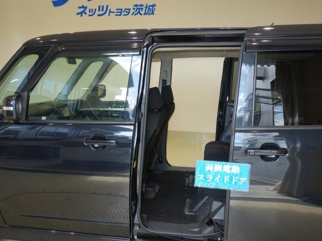 TS 社外SDナビ ETC 両側電動ドア スマートキー(12枚目)