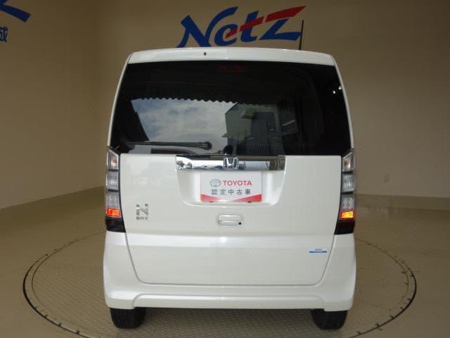 「ホンダ」「N-BOX」「コンパクトカー」「茨城県」の中古車6