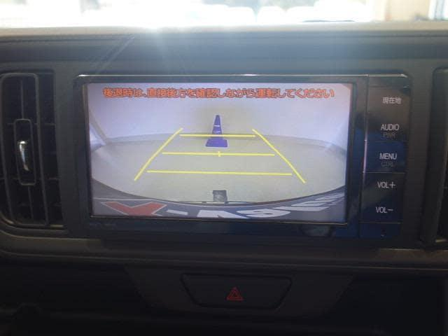 X Lパッケージ 衝突被害軽減ブレーキ 純正SDナビ LED(10枚目)