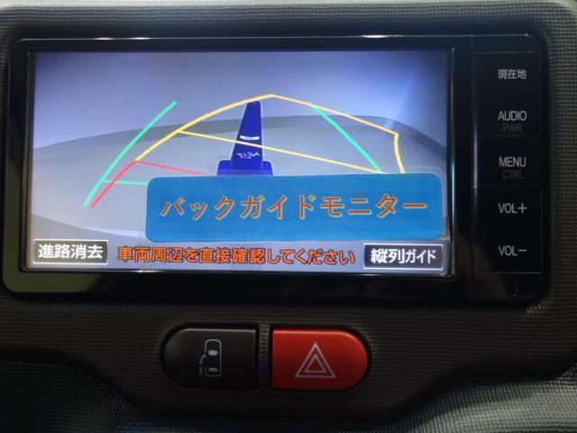 F アラモード 純正ナビ スマートキー(9枚目)