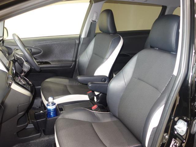 運転席はドライバーの居心地や運転の快適性を左右する大切な場所です。クリーニング済みで汚れがないので気持ちよく使用していただけます!