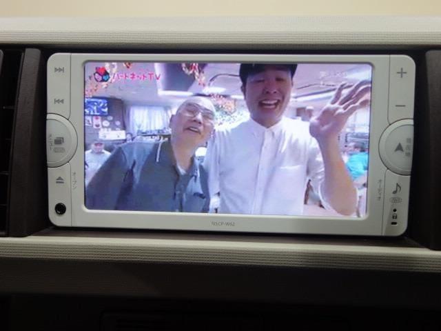 1.0プラスハナ 純正SDナビ ワンセグTV CD Bカメラ(13枚目)