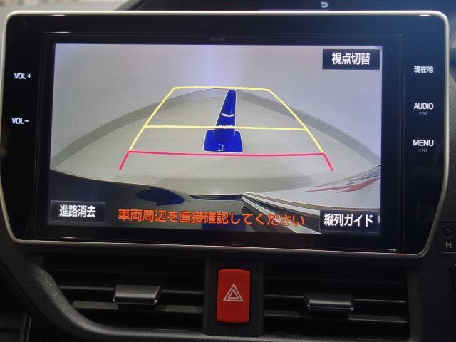 ZS 衝突被害軽減ブレーキ 10型純正SDナビ 評価点4.5(9枚目)