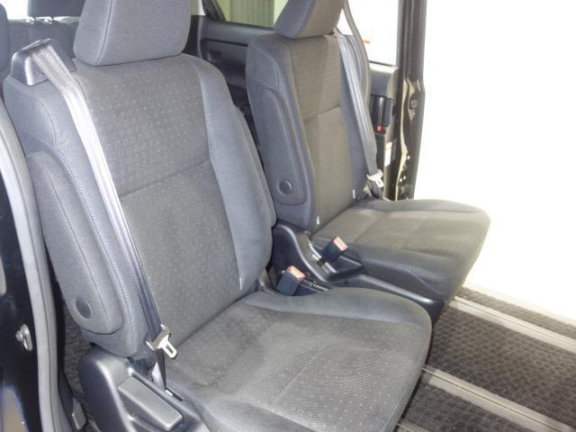 「トヨタ」「ヴォクシー」「ミニバン・ワンボックス」「茨城県」の中古車12