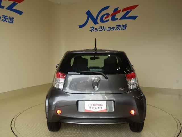 「トヨタ」「iQ」「コンパクトカー」「茨城県」の中古車6
