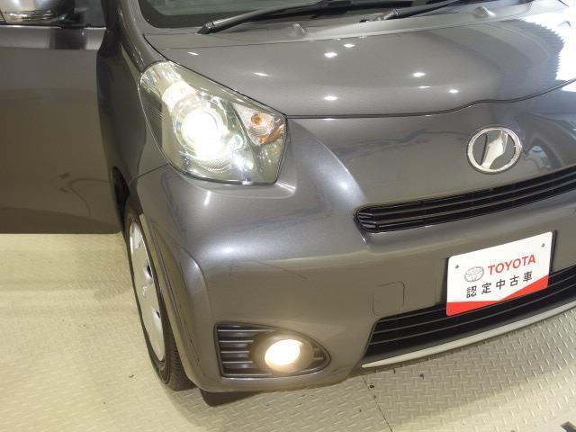 「トヨタ」「iQ」「コンパクトカー」「茨城県」の中古車19