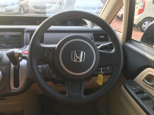 「ホンダ」「ステップワゴン」「ミニバン・ワンボックス」「群馬県」の中古車22